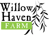 Willow Haven Farm Logo