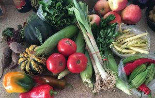 Farm Share Offerings