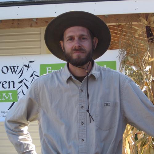 Farmer Reuben