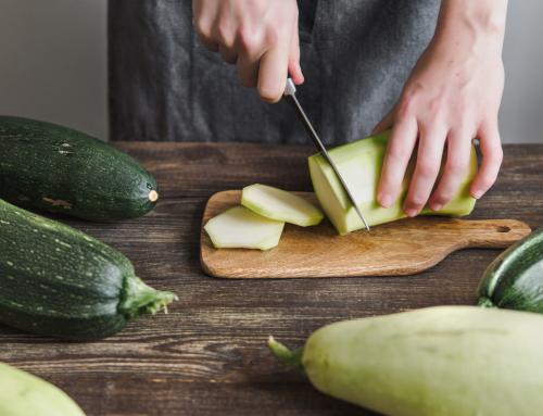 Ten Exit Strategies for Zucchini & Summer Squash OVERLOAD